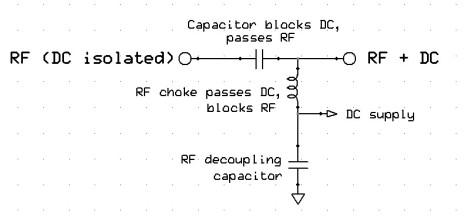 Generic schematic